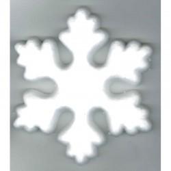 Snowflake 14.5 cm