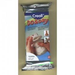 Creall Do & Dry 500 gr Terra