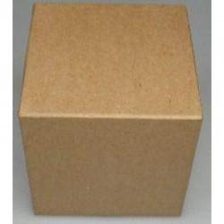 Paper Shape Cube 10x10x10 cm