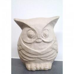 Paper Shape Owl 17x4x20 cm