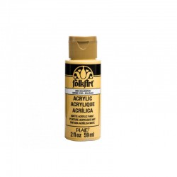 FolkArt Acrylic Colors 59ml Goldenrod