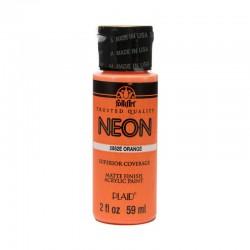 FolkArt Neons 59ml Orange