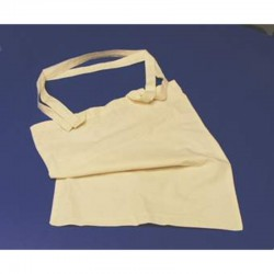 Linnen bag for fabric painting 38*42