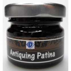 Antique Patine 20ml Umber