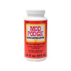 Mod Podge 473 ml Brillant
