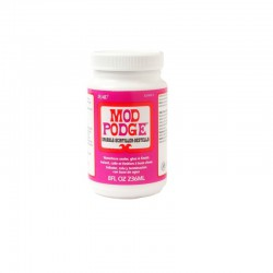 Mod Podge 236 ml Sparkle