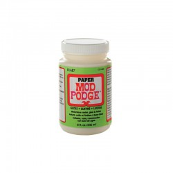 Paper Mod Podge 236 ml Gloss