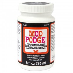 Mod Podge 236 ml Chalkboard Topcoat