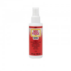 Mod Podge Ultra Spray 118ml Gloss