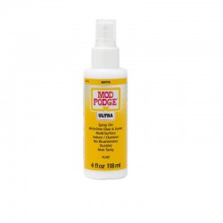 Mod Podge Ultra Spray 118ml Matte