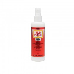 Mod Podge Ultra Spray 236ml Gloss