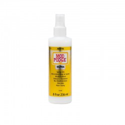 Mod Podge Ultra Spray 236ml Matte