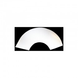 Lampshade kit d.255/108 h.178 (ring 240)°