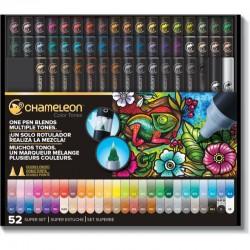 Chameleon 52-Pen Complete Set