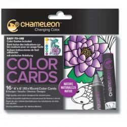 Chameleon Color Card - Nature