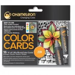 Chameleon Color Card - Zen