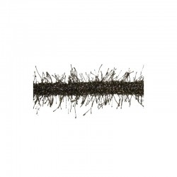 Bag spider cord 10mm x20cm bronze