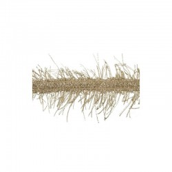 Bag spider cord 10mm x20cm gold