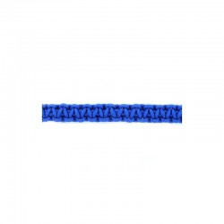 Spool paracord nylon 2mm x50m. Blue