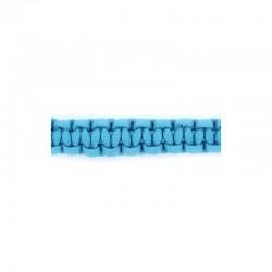 Spool paracord nylon 4mm x40m. Turquoise