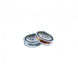 Beadalon cable .018'' (0.46mm) satin silver 9,20m