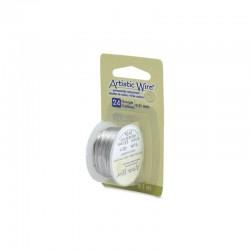 Aluminum wire 51mm x 9,1m Silver