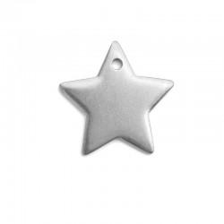 Star Pewter 2,54cm