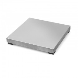 Steel Block 100x100x10mm