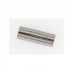 Superstrong magnets - 8x1,5mm (20 pcs)
