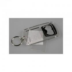 Botle Opener Acrylic With Key Ring (10pcs)