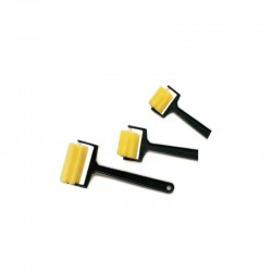 Sponge Rollers Line set of 3 25, 40, 60 mm