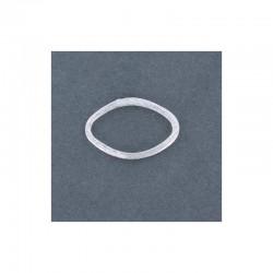 Copper oval link 26x16mm 20pcs