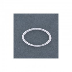 Copper oval link 30x18mm 20pcs