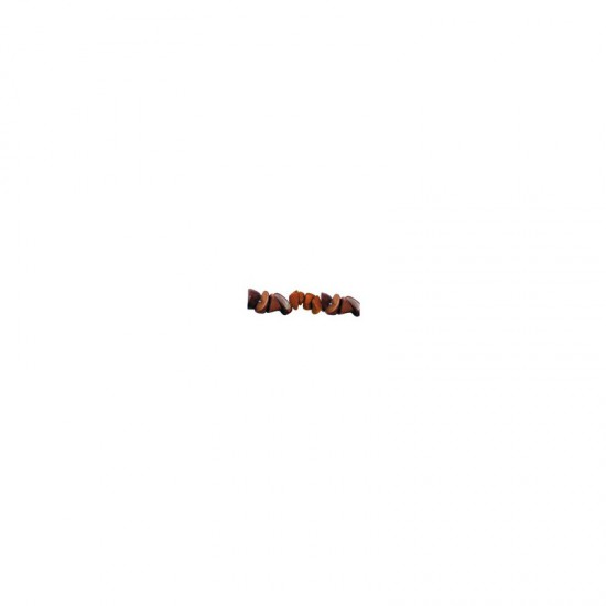String large stone chips 3 to 18mm, 80cm brown -30%°°