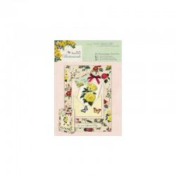 Botanicals - 3D Decoupage Pack - A5 card°