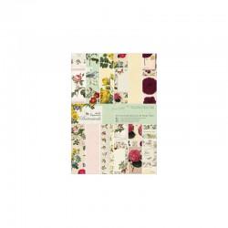 Botanicals - A4 Ultimate Die-cut & Paper Pack (48pcs)°