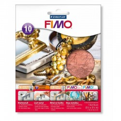 Easy Metall Copper10 Sheets