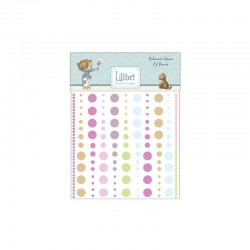 Thinlits Die Set 9PK - Calendar by Rachael Bright°°