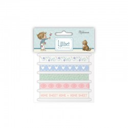 Lillibet - Ribbons assortment