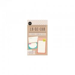 La De Dah - Creative - Journaling Sheets 30 sheets°