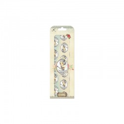 Deco Mache - Mirabelle - Tell Me Something Charcter Cameo 26x37,5cm x