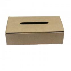 Tissue box cover 240x130x45mm