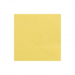 Bag 5 sheets tissue paper 50x70cm yellow