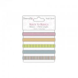 Back to Basics - Bright Spark - Ribbons