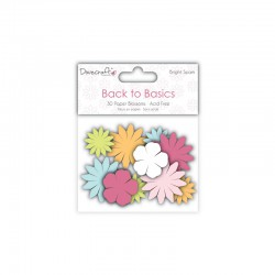 Back to Basics - Bright Spark - Paper Blossoms