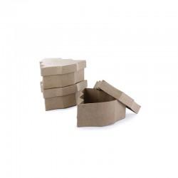 Mini box tree 100x105x52mm pack of 10