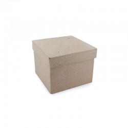 Small square box 100x75mm