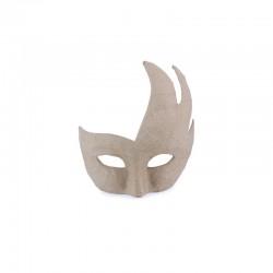 Adult mask masquerade 17x20cm