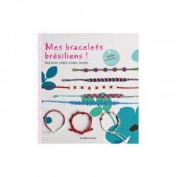 Livre - Mes bracelets brésiliens