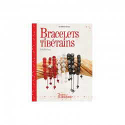Livre - Bracelets Tibétains